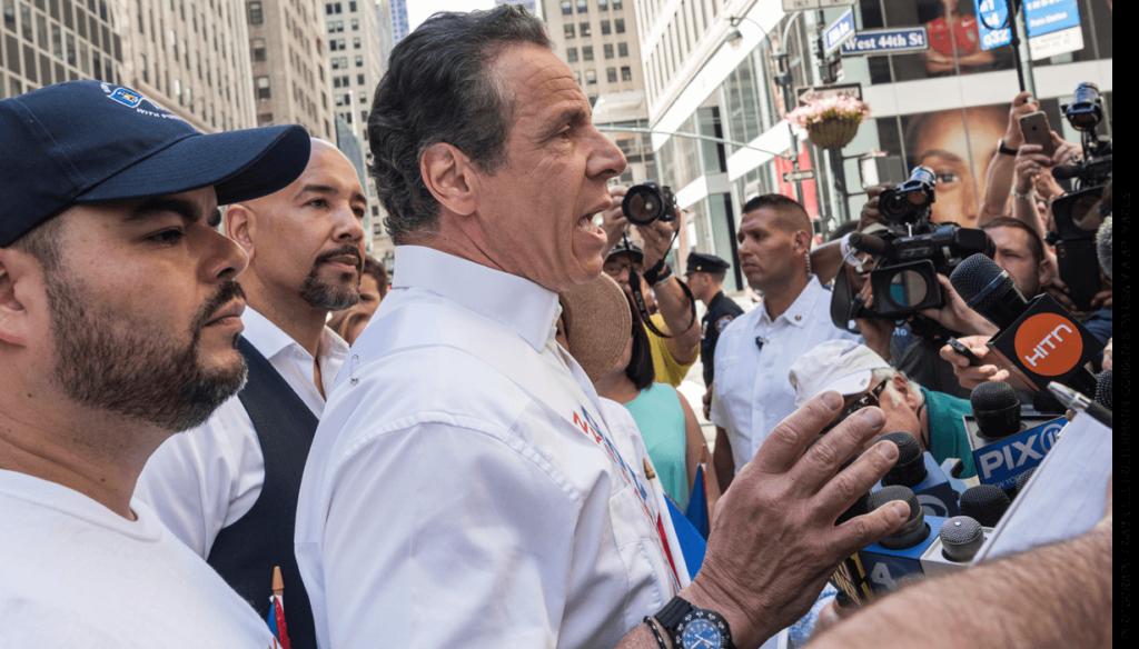 New York State Cracks Down on Jewish Schools