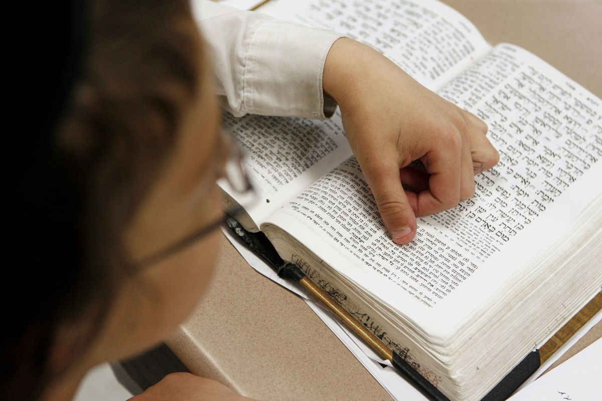 Stop smearing N.Y. yeshivas: They provide a quality education to their students